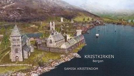 Samisk kristendom